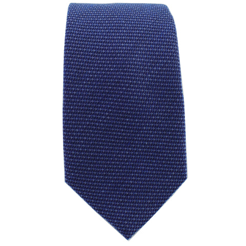 Atmospheric Blue Tie