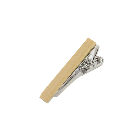 Ash Wooden Tie Bar from DIBI