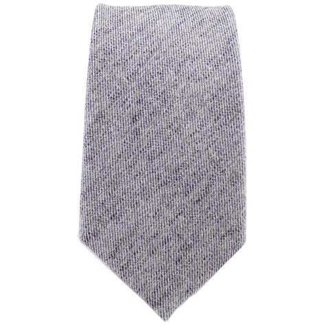 Black Cloud Tie from DIBI