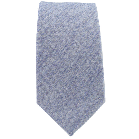 Blue Cloud Tie