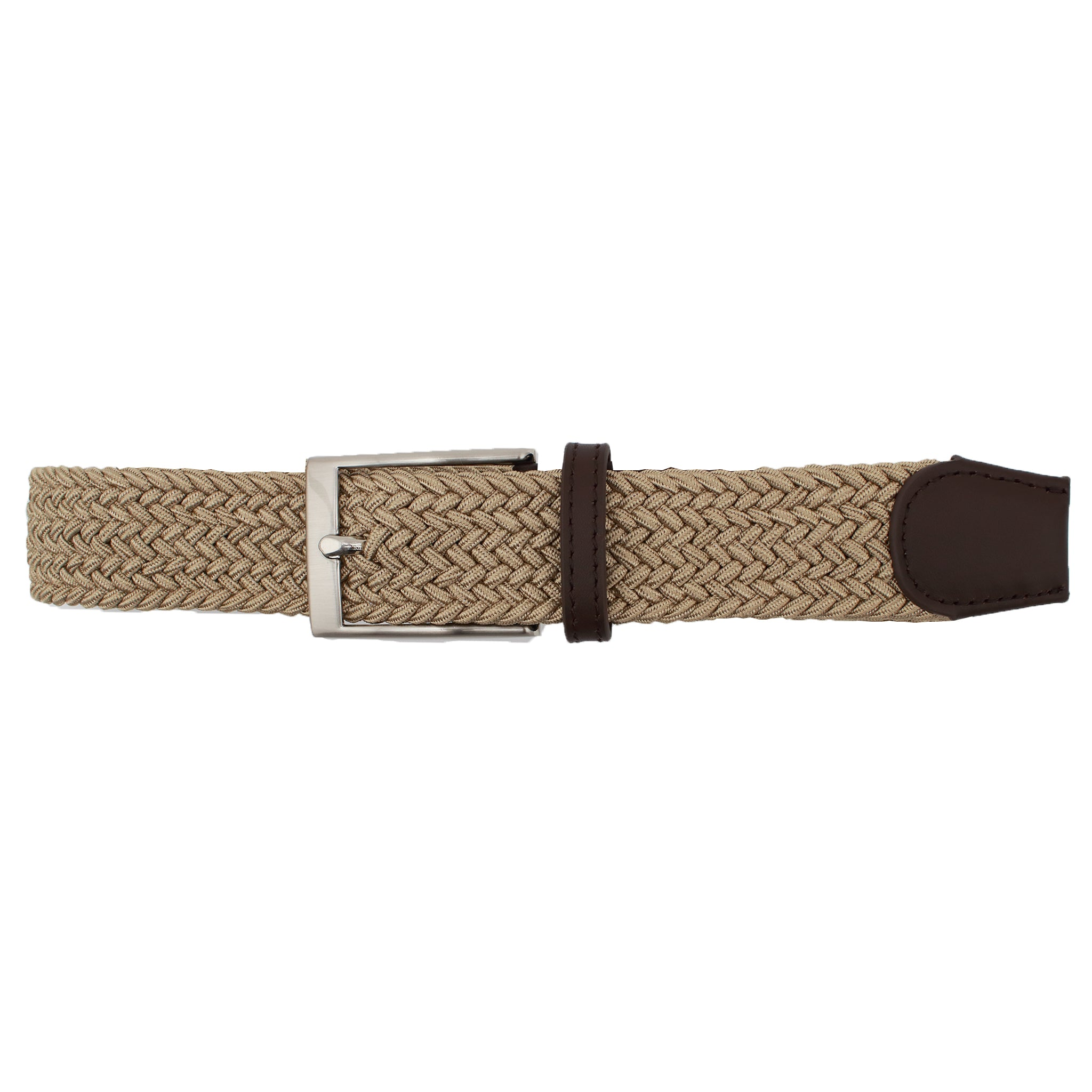 Travertine Elastic Belt