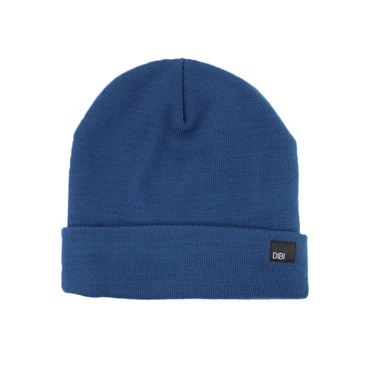 Fleece Lined Teal Beanie from DIBI