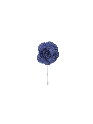 Atmospheric Blue Lapel Pin from DIBI