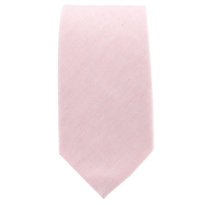 Lightweight Blush Tie from DIBI