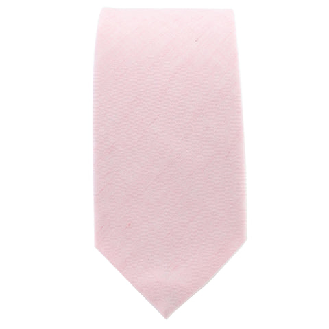 Lightweight Blush Tie