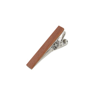 Macaranduba Wooden Tie Bar from DIBI