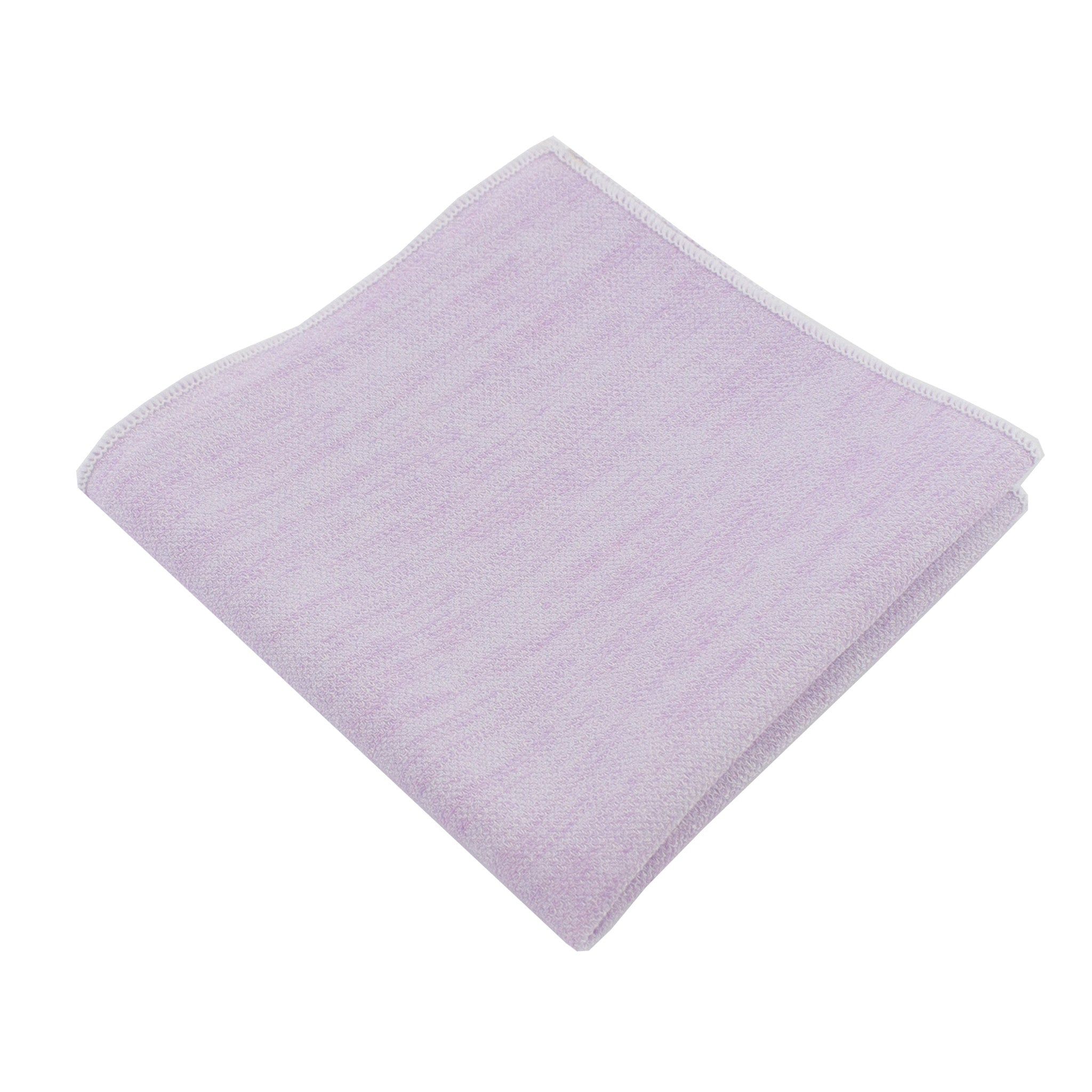 Lavender Cloud Pocket Square from DIBI