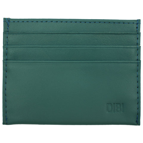 Spruce Slim Leather Wallet