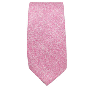 Heather Pink Tie