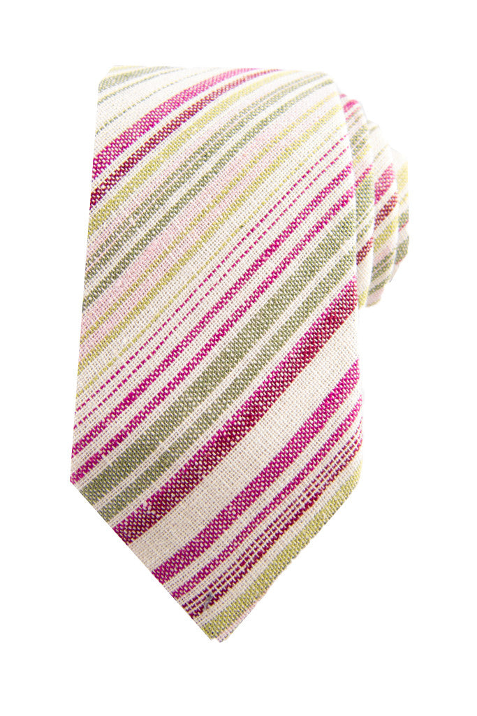 Watermelon Days Tie
