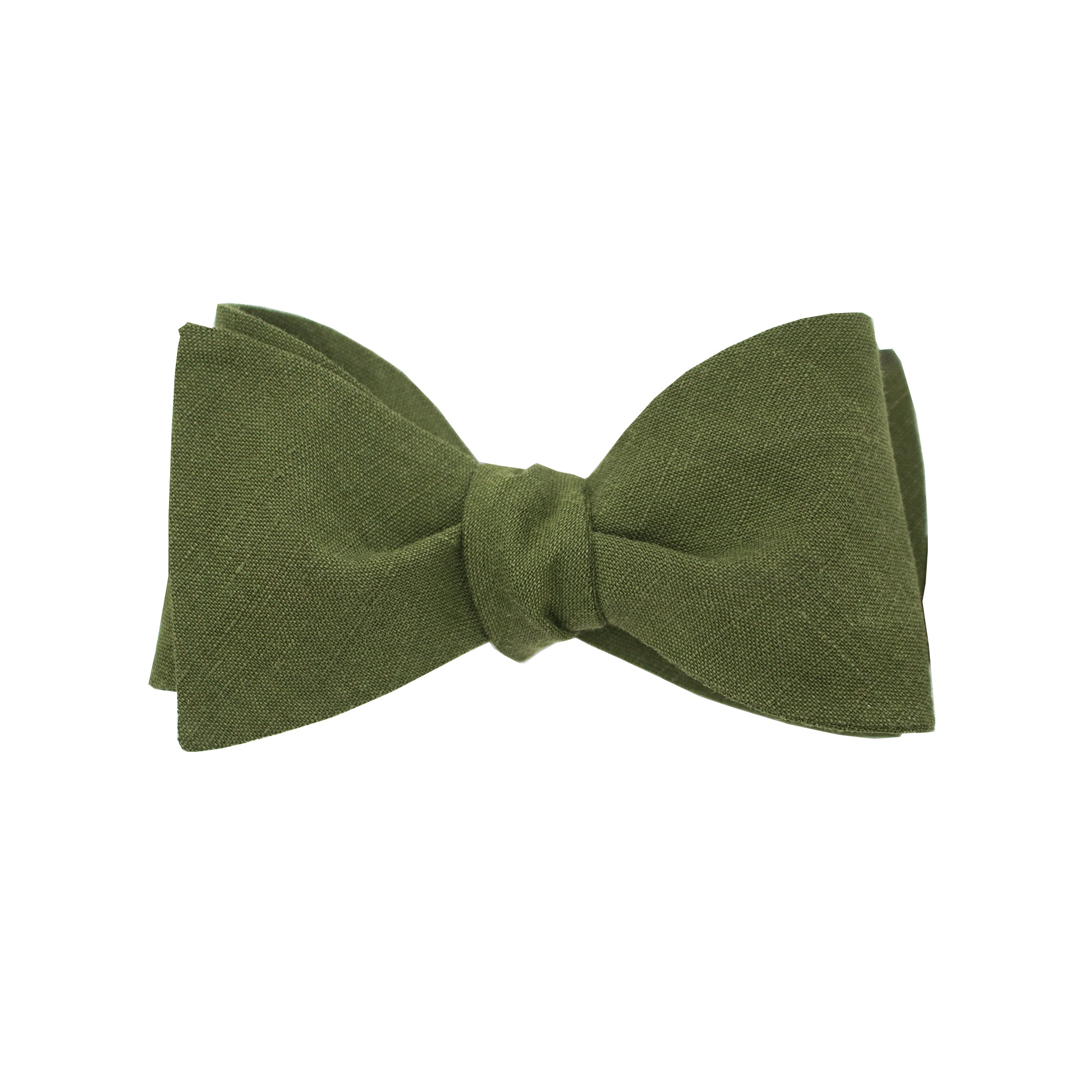 Mountain View Self Tie Bow Tie