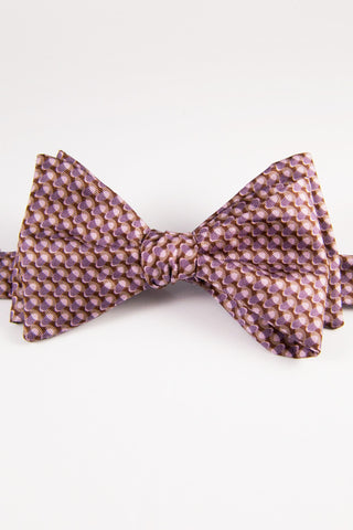 Little Pills Self-Tie Bow Tie