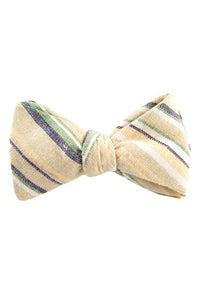 Country Clubbin Self tie Bow tie