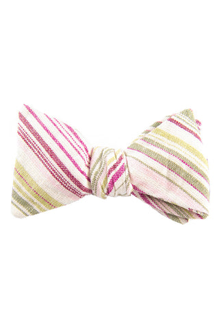 Watermelon Days Self Tie Bow Tie