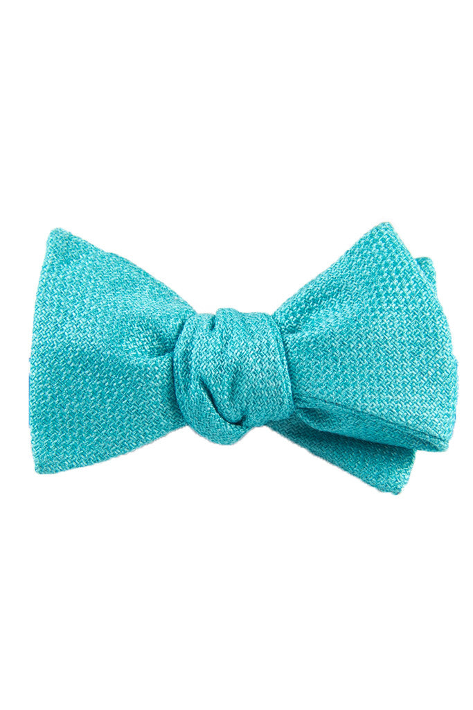 Playa de Maroma Self Tie Bow Tie