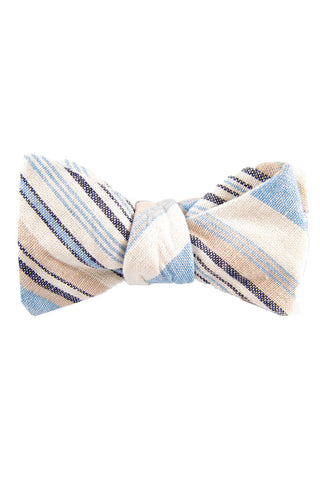 Yachts Self Tie Bow Tie
