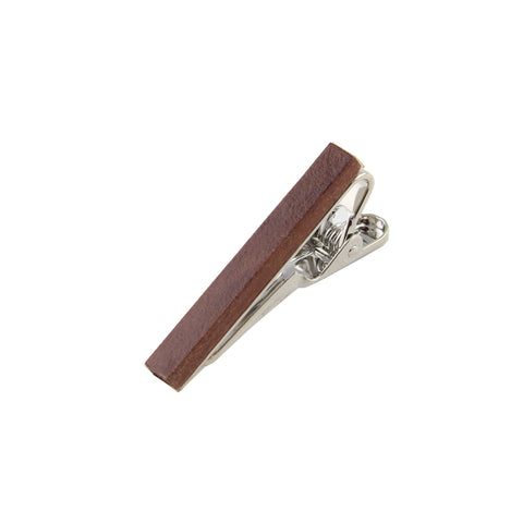 Sapele Wooden Tie Bar from DIBI