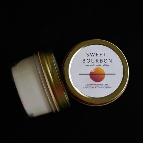 Sweet Bourbon - Small