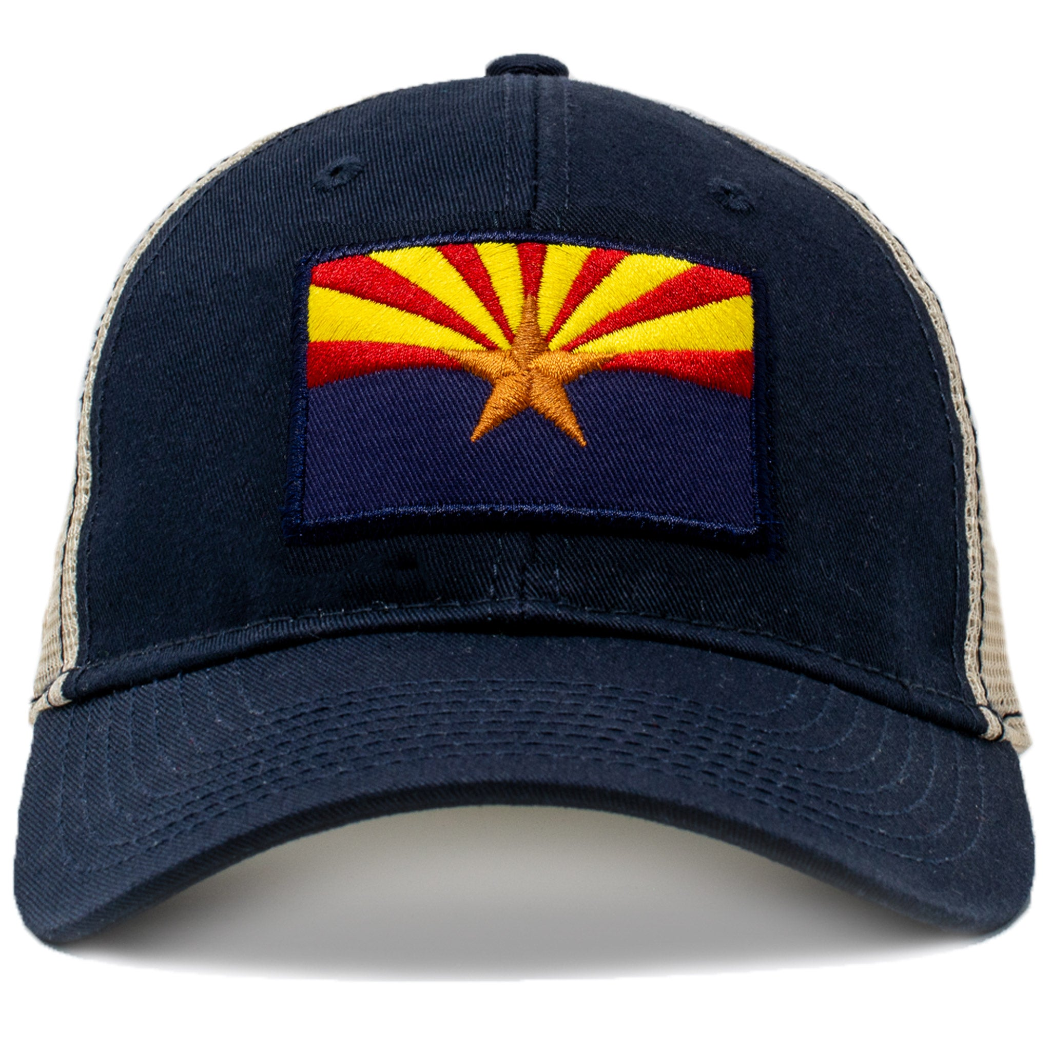 Arizona flag hat  Arizona 5a9abe7a197
