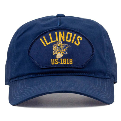Illinois Heritage