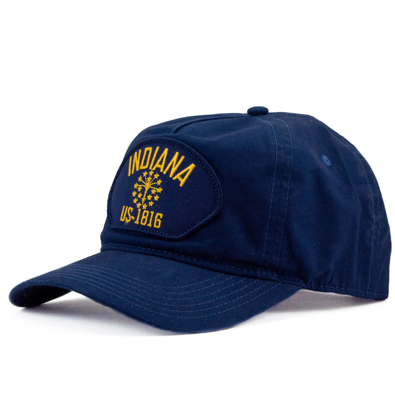 Indiana Heritage - Cotton Snapback
