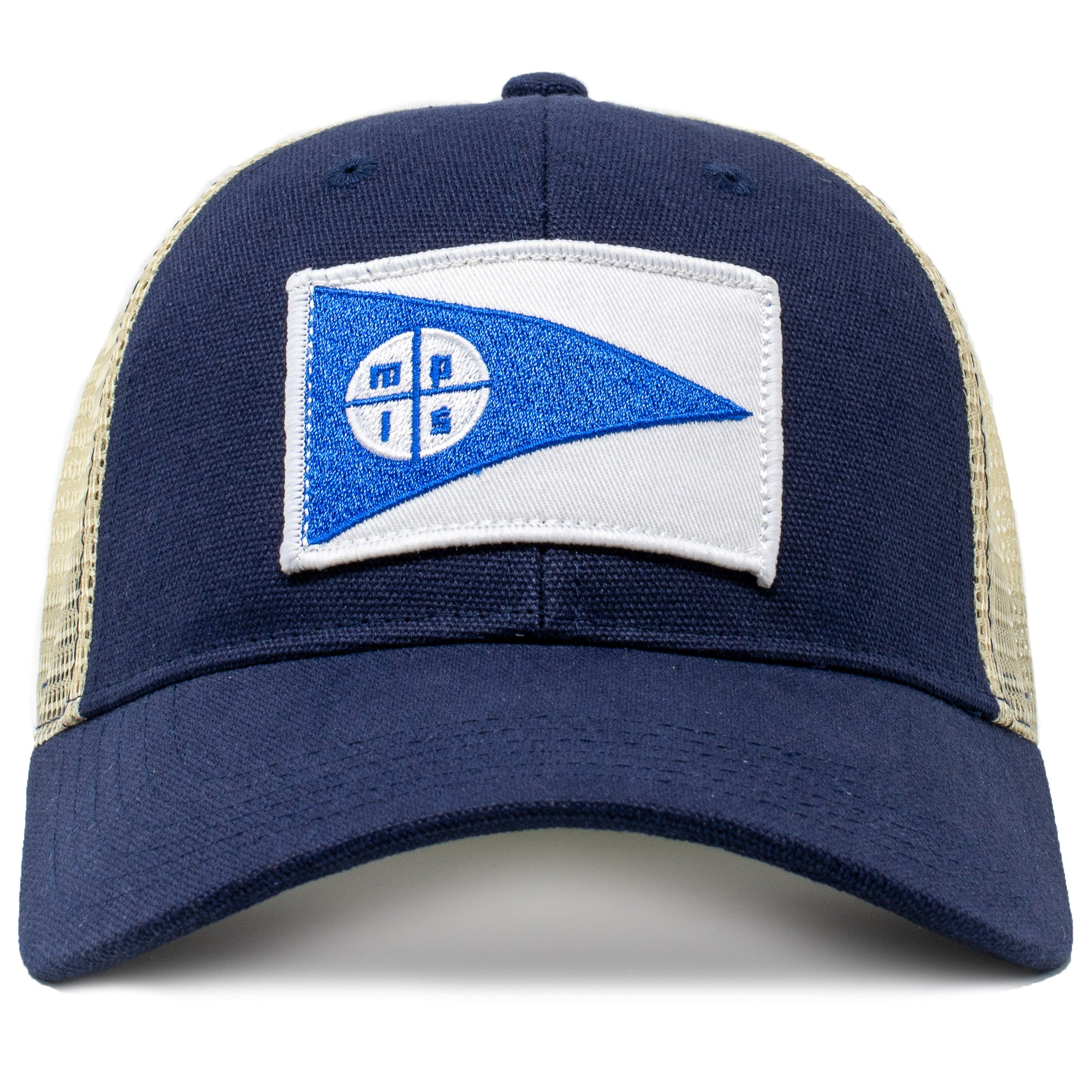 Vintage Minneapolis flag hat
