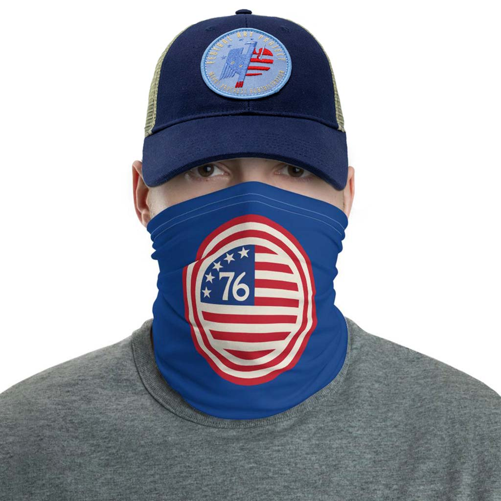 spirit of 76 face mask