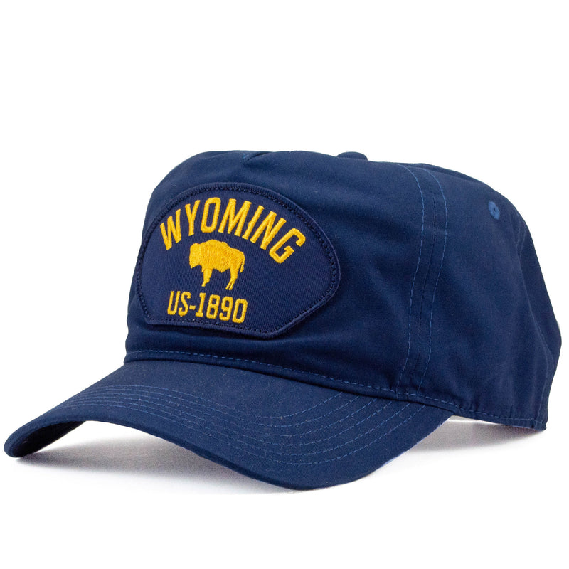 Wyoming Heritage