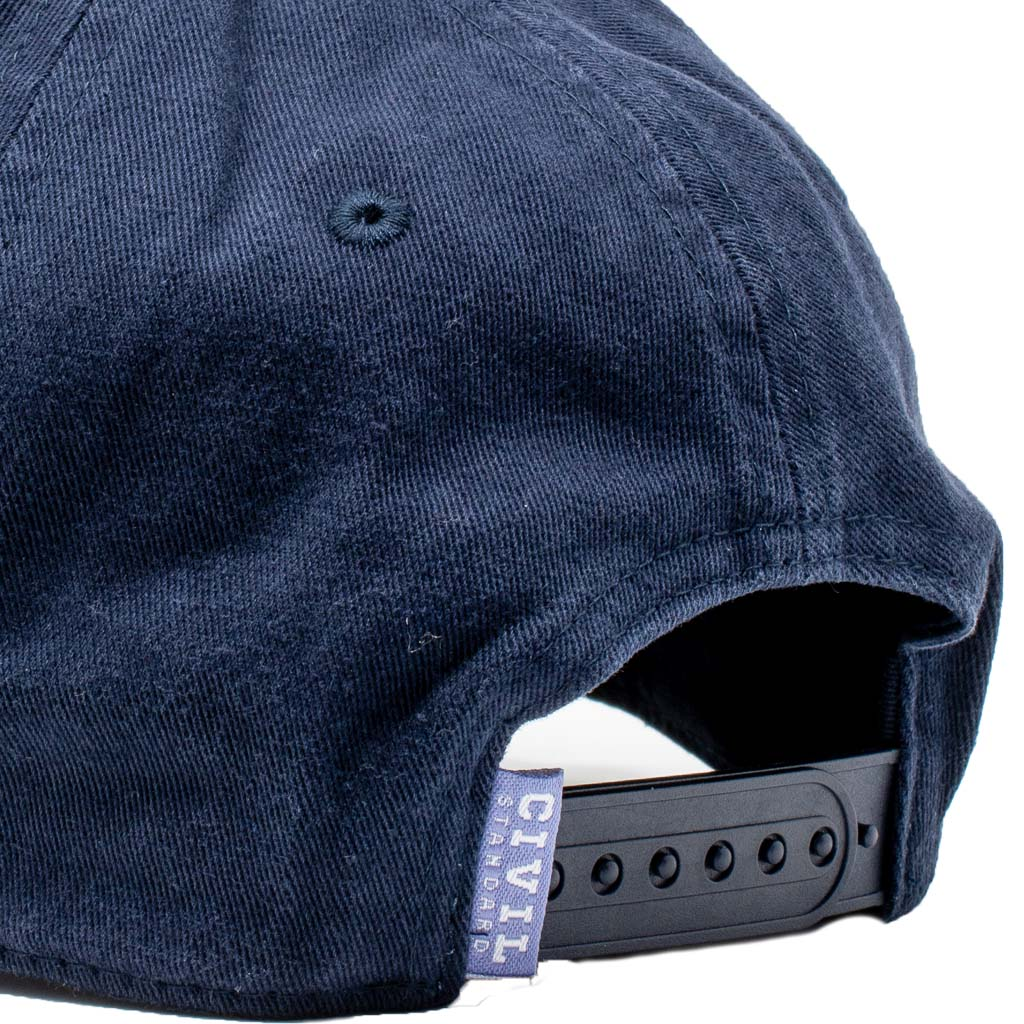Bicentennial - Relaxed Fit Snapback