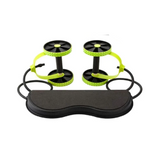 Abdominal Training Roller - The Superb Workout Ab Exerciser