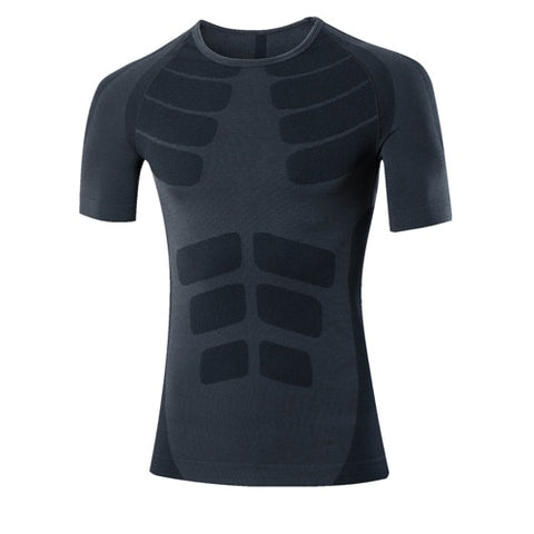 Compression Men T-Shirts