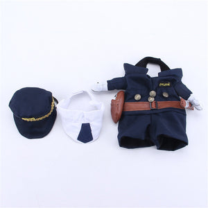 A great selection on realistic and well made costumes ! Many different types from Police to Super Hero - AllProDog