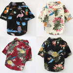 Very popular summer Hawaiian beach shirt in multiple patterns