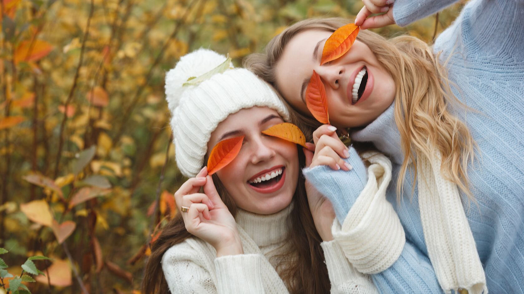 7 Essential Skin Care Tips for Fall by SOUK Skincare