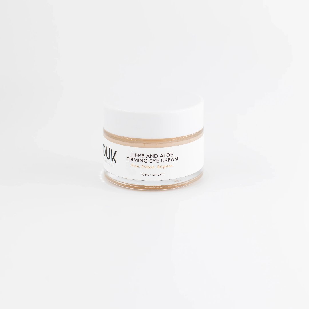 Herb and Aloe Firming Eye Cream