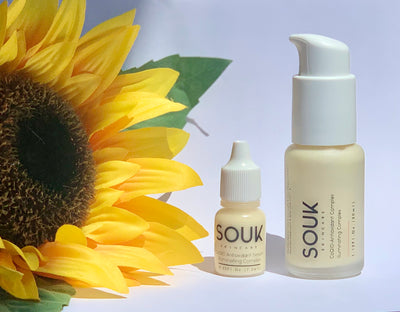 CoQ10 Antioxidant Serum