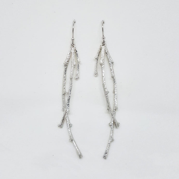 Arbor Twig earrings