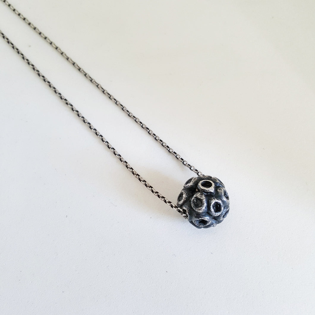 Arbor Gumnut Ball necklace