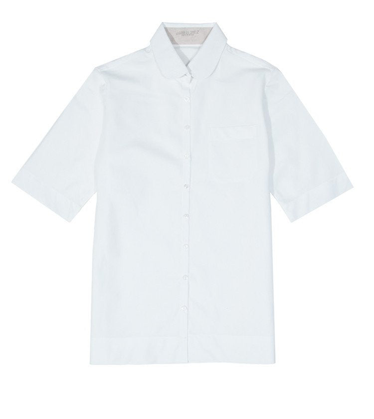 SALE - Bias Short Sleeve Shirt