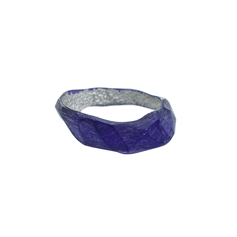 Cara Croninger Violets Bangle