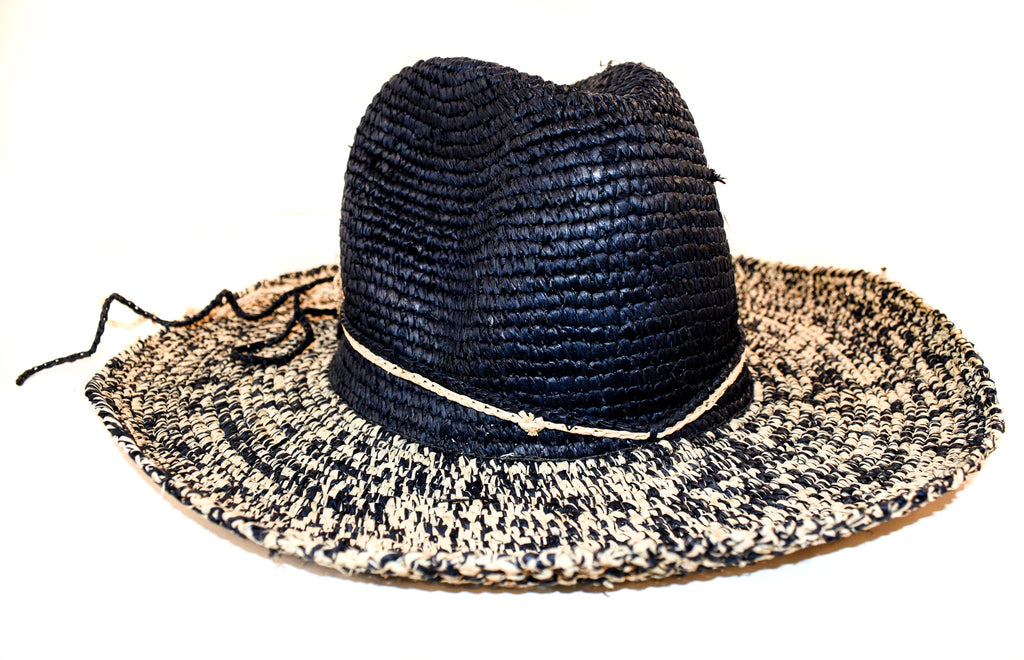 Hand Made Straw Hat