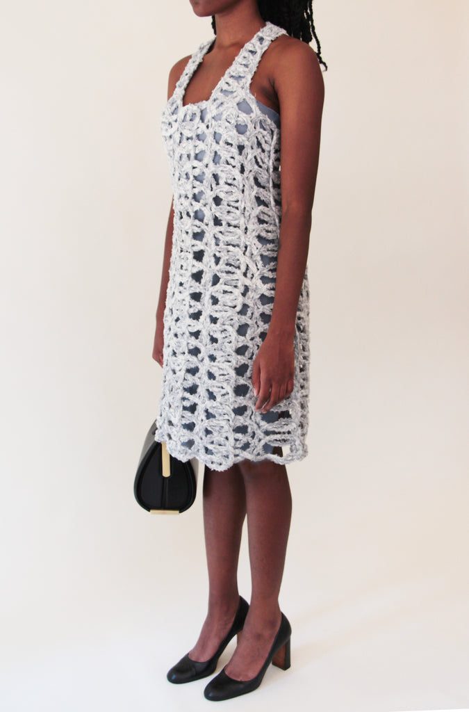 Hand Braided Brazilian Dress