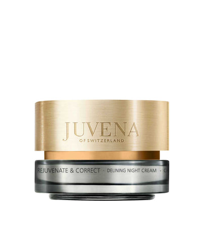 Rejuvenate & Correct Delining Night Cream for Normal to dry skin 50ml