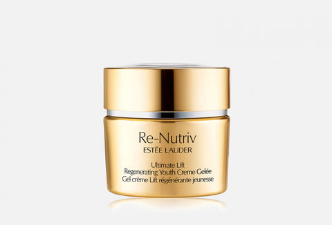 Estee Lauder Re-Nutriv Ultimate Lift Regenerating Youth Creme, 1.7 Ounce