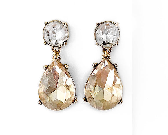 Giselle Drop Earrings