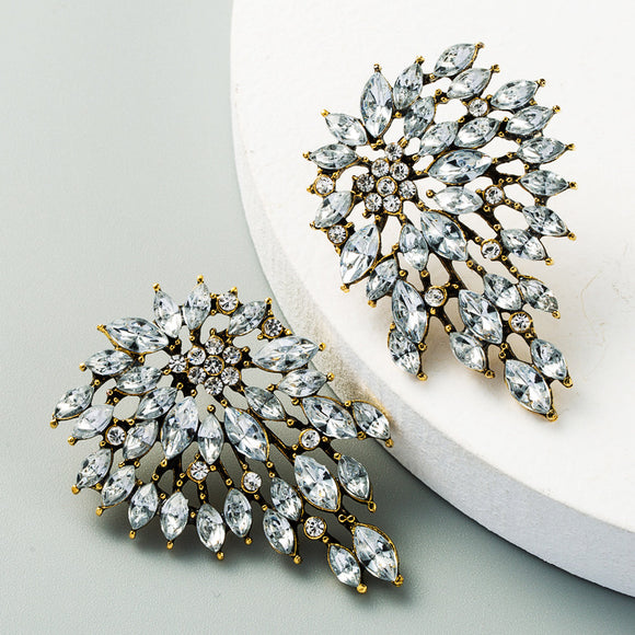 Helen Stud Earrings