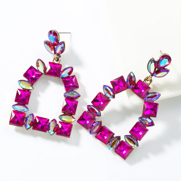 Nita Drop Earrings