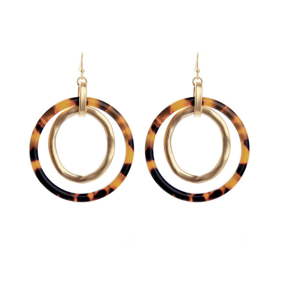 Sidney Drop Earrings