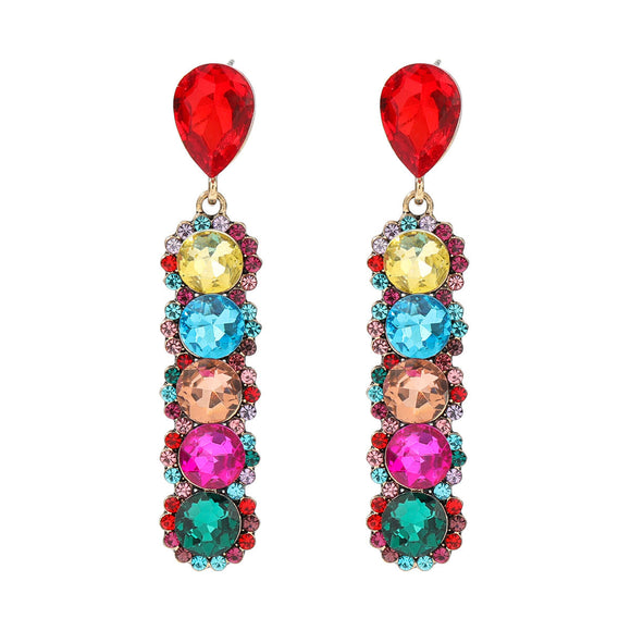 Melissa Drop Earrings
