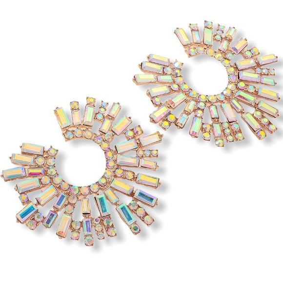 Halle Statement Earrings
